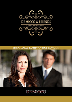 De Micco & Friend Family office
